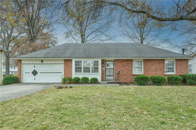 10221 E 64th Street, Raytown, MO 64133 (#2252680) :: The Shannon Lyon Group - ReeceNichols