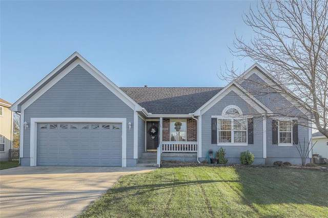 1707 Red Barn Road, Raymore, MO 64083 (#2252740) :: Audra Heller and Associates