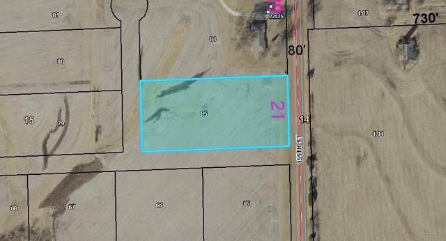 Lot 21 155th Terrace, Basehor, KS 66007 (#2252930) :: Team Real Estate