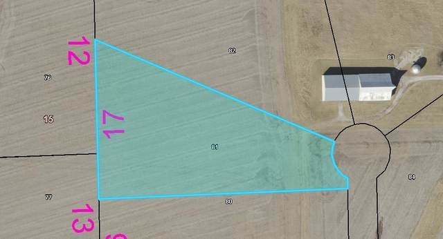 Lot 17 155th Terrace, Basehor, KS 66007 (#2252939) :: House of Couse Group