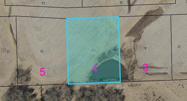 Lot 4 Talon Drive, Basehor, KS 66007 (#2252944) :: House of Couse Group