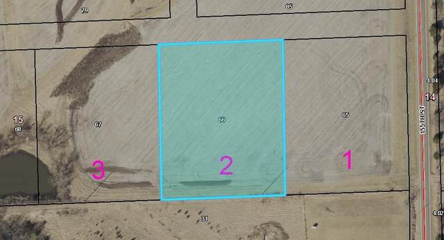 Lot 2 Talon Drive, Basehor, KS 66007 (#2252946) :: Eric Craig Real Estate Team