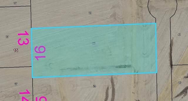 Lot 16 155th Terrace, Basehor, KS 66007 (#2252947) :: The Gunselman Team