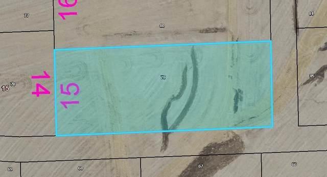Lot 15 155th Terrace, Basehor, KS 66007 (#2252948) :: The Gunselman Team