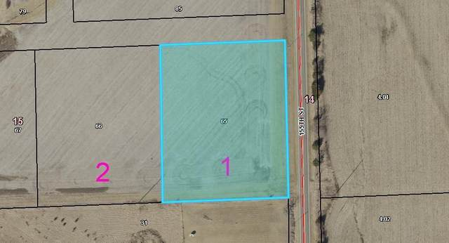Lot 1 Talon Drive, Basehor, KS 66007 (#2252950) :: House of Couse Group