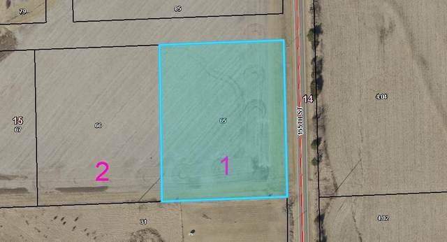 Lot 1 Talon Drive, Basehor, KS 66007 (#2252950) :: Team Real Estate