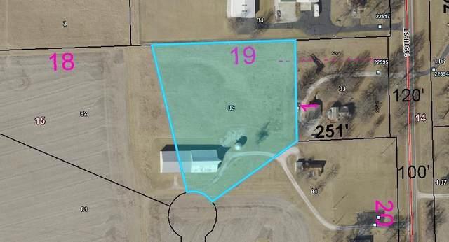 Lot 19 155th Terrace, Basehor, KS 66007 (#2252952) :: Eric Craig Real Estate Team