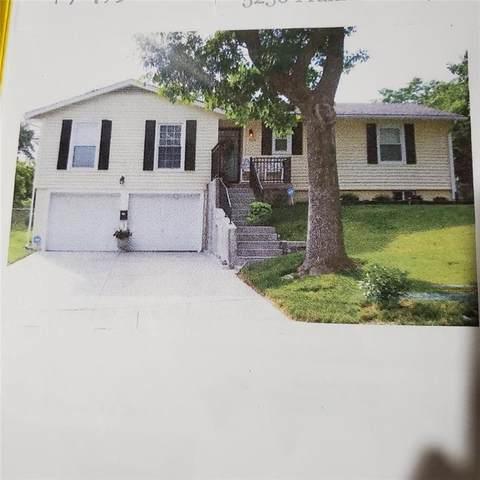5250 Franklin Drive, Kansas City, MO 64130 (#2253025) :: The Shannon Lyon Group - ReeceNichols