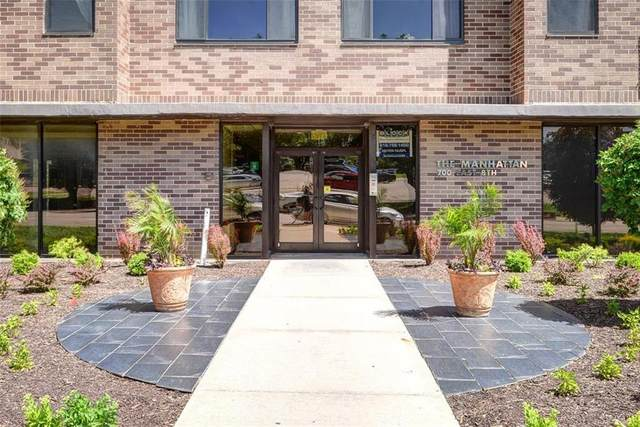700 E 8th Street 11 T, Kansas City, MO 64106 (#2253124) :: Five-Star Homes