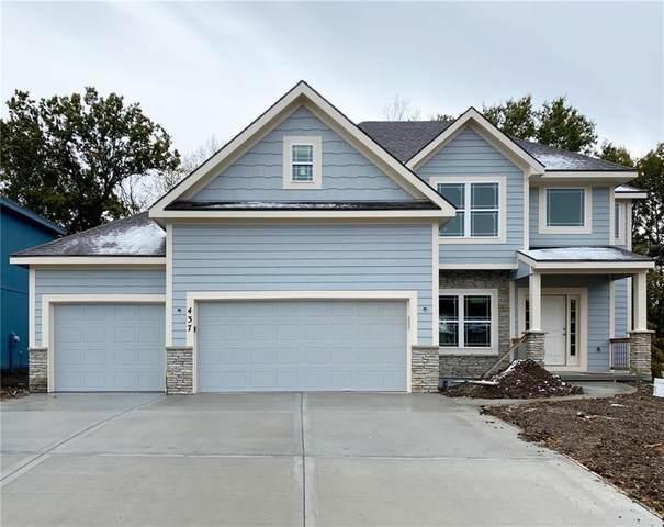 457 Lilly Lane, Liberty, MO 64068 (#2253244) :: Team Real Estate