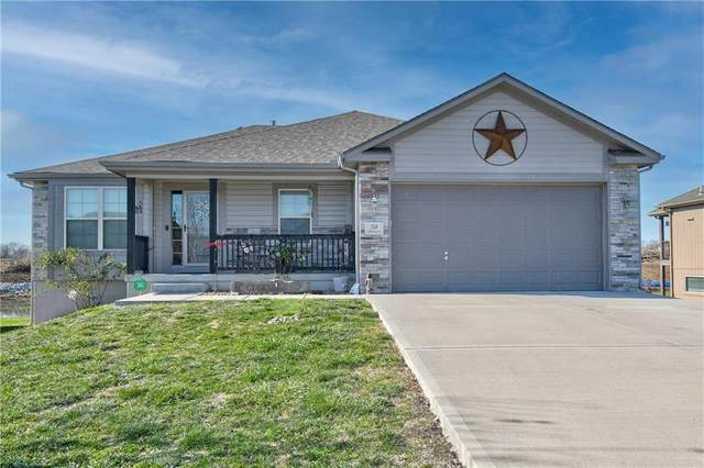 708 Hibiscus Circle, Belton, MO 64012 (#2253256) :: House of Couse Group
