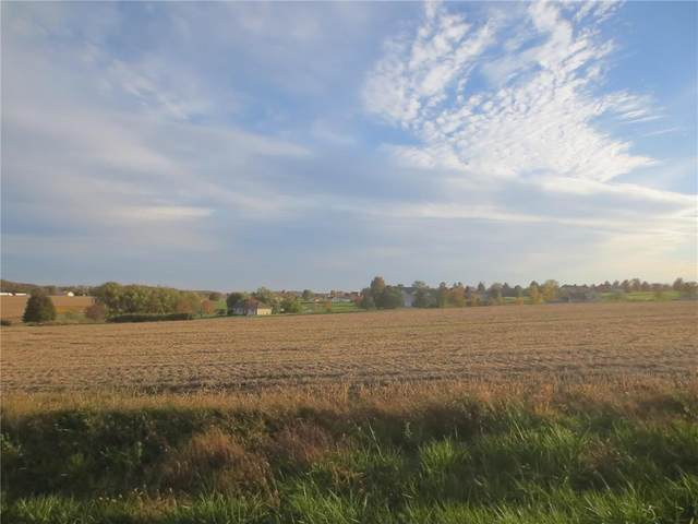 Lot 41 Tucker Drive, Odessa, MO 64076 (#2253315) :: Tradition Home Group   Better Homes and Gardens Kansas City