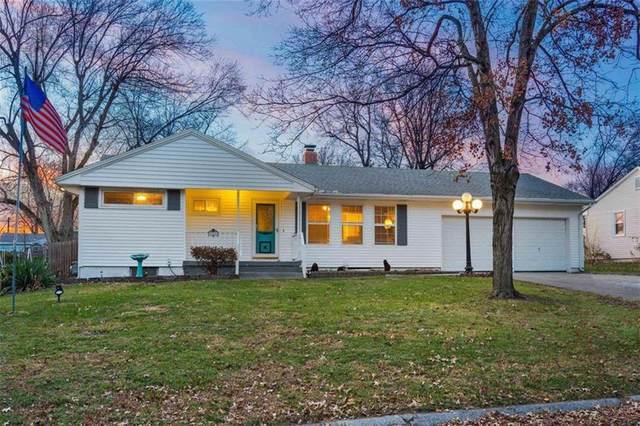 206 Manor Drive, Belton, MO 64012 (#2253345) :: Audra Heller and Associates