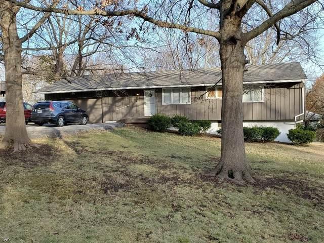 9725 Crestview Drive, Kansas City, MO 64137 (#2253484) :: Edie Waters Network