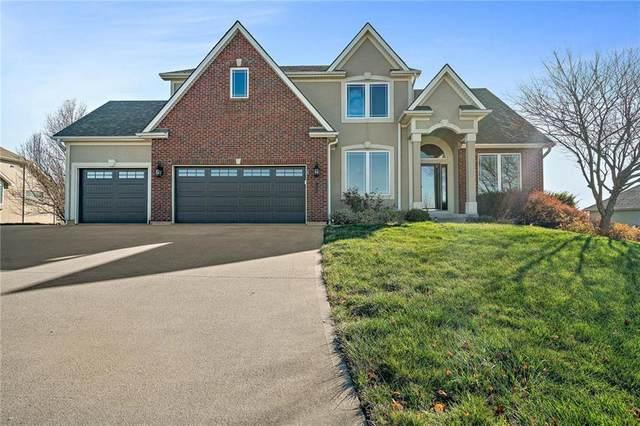 15955 NW 126th Street, Platte City, MO 64079 (#2253492) :: Eric Craig Real Estate Team