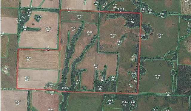353 SW 1100 Road, Deepwater, MO 64740 (#2253507) :: House of Couse Group