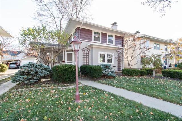 433 W 63rd Street, Kansas City, MO 64113 (#2253560) :: House of Couse Group