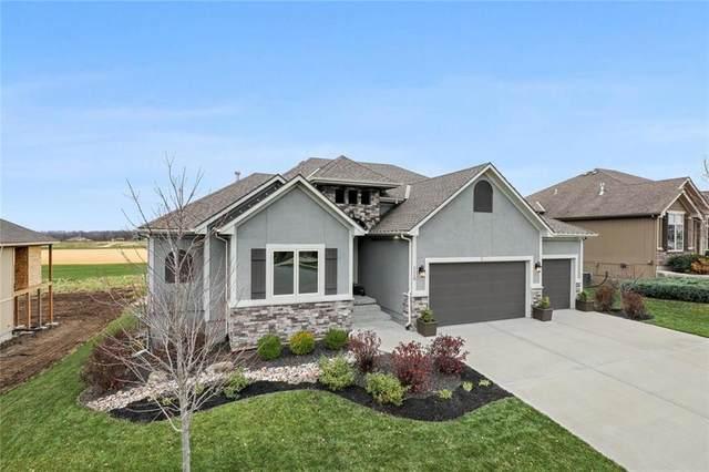 1113 Dunvegan Lane, Raymore, MO 64083 (#2253563) :: Eric Craig Real Estate Team