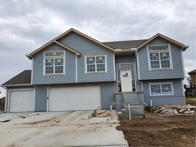 10903 Country Lane, Peculiar, MO 64078 (#2253567) :: Austin Home Team