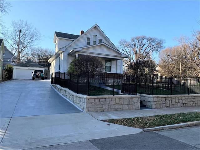 4404 Fairmount Avenue, Kansas City, MO 64111 (#2253585) :: Ask Cathy Marketing Group, LLC