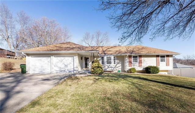 9204 E 83rd Place, Raytown, MO 64138 (#2253618) :: House of Couse Group