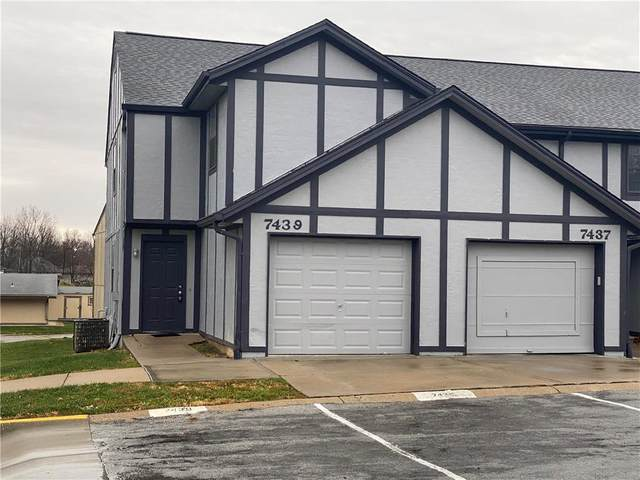 7439 Longview Road, Kansas City, MO 64134 (#2253683) :: Ask Cathy Marketing Group, LLC