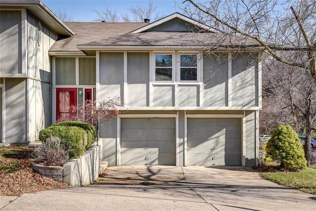 6835 N Mokane Avenue, Kansas City, MO 64151 (#2253685) :: House of Couse Group