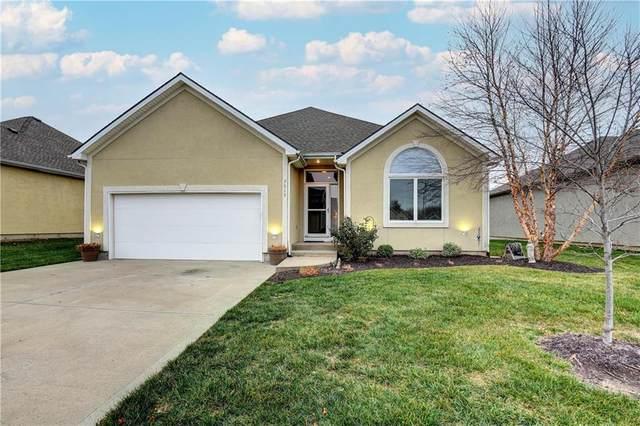 7515 N Eastern Avenue, Kansas City, MO 64158 (#2253695) :: House of Couse Group