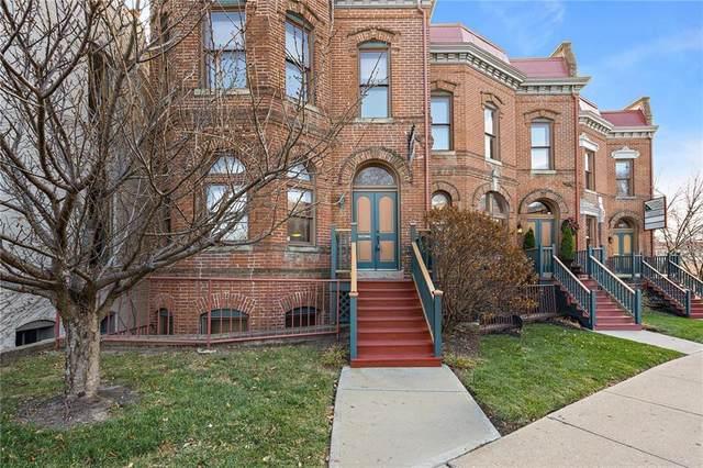 1212 Frederick Avenue, St Joseph, MO 64501 (#2253762) :: Eric Craig Real Estate Team