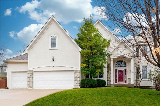 14710 England Street, Overland Park, KS 66221 (#2253765) :: Eric Craig Real Estate Team