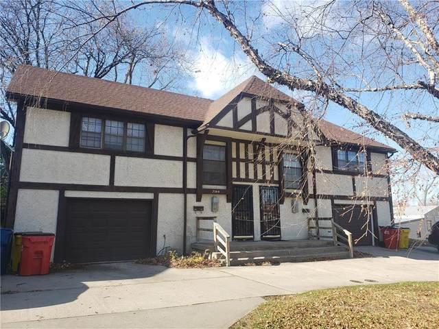 2342 S Crysler Avenue, Independence, MO 64052 (#2253770) :: Eric Craig Real Estate Team