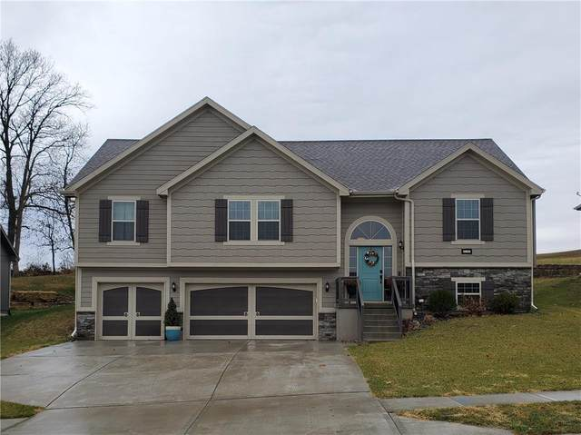 10028 N Lawn Avenue, Kansas City, MO 64156 (#2253793) :: House of Couse Group