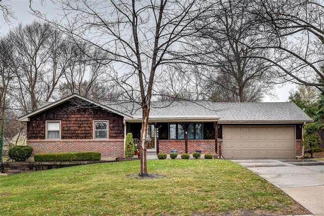 7410 W 89th Street, Overland Park, KS 66212 (#2253796) :: Eric Craig Real Estate Team
