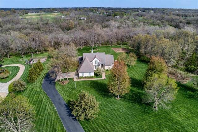17305 S Allendale Drive, Belton, MO 64012 (#2253826) :: House of Couse Group