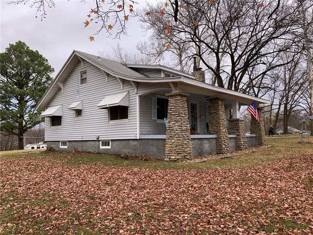220 W Atlantic Street, Nevada, MO 64772 (#2253831) :: Team Real Estate