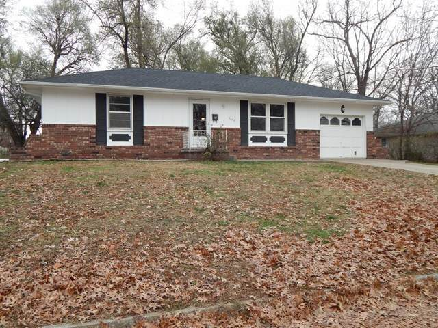 1626 W Allison Street, Nevada, MO 64772 (#2253836) :: Team Real Estate