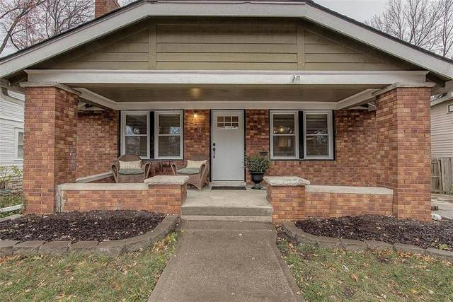 224 E 75th Street, Kansas City, MO 64114 (#2253887) :: House of Couse Group