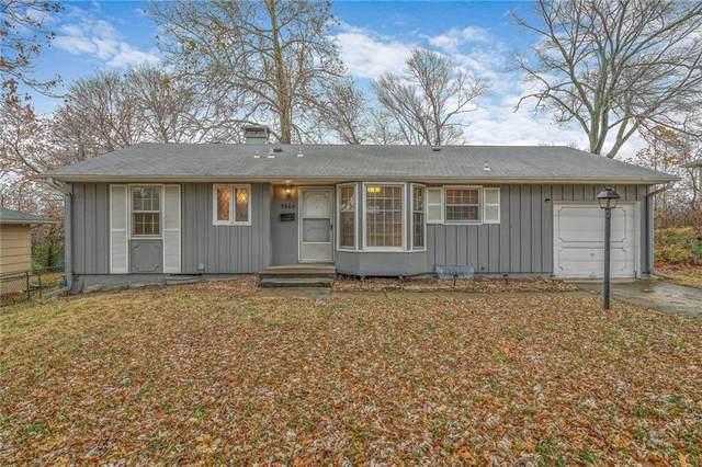 5904 Fairlane Drive, Kansas City, MO 64134 (#2253891) :: House of Couse Group