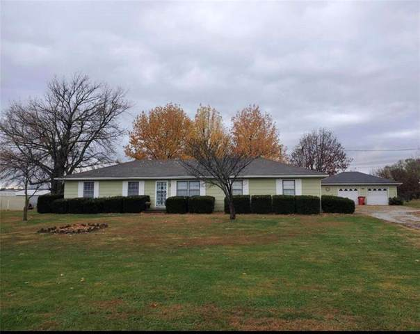 4701 Z Highway, Bates City, MO 64011 (#2253904) :: House of Couse Group