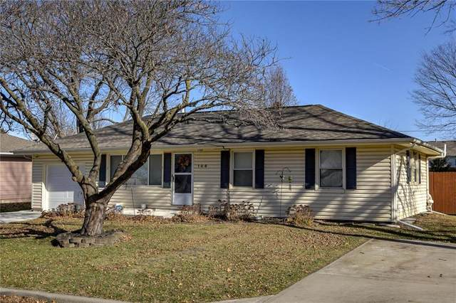 108 S Burch Street, Olathe, KS 66061 (#2253947) :: Edie Waters Network