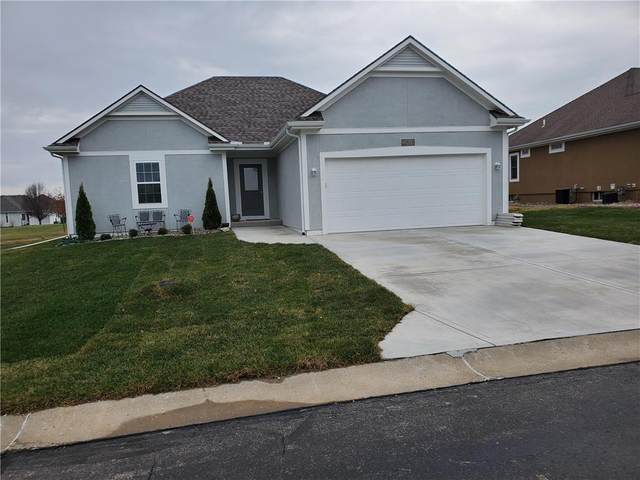 22503 Vincent Street, Peculiar, MO 64078 (#2253954) :: Eric Craig Real Estate Team