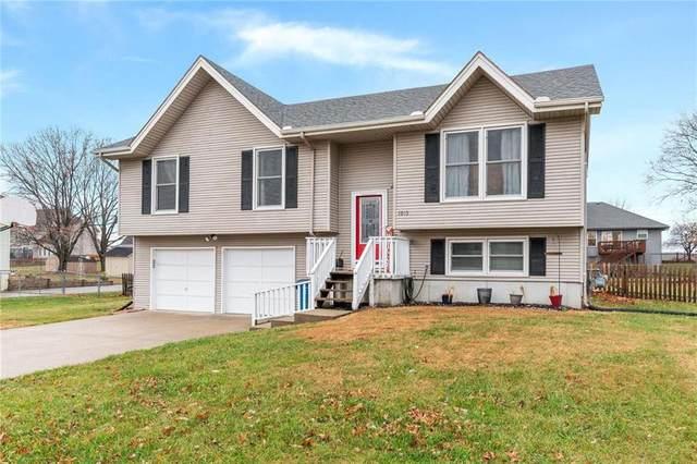 1013 Briar Lane, Lawson, MO 64062 (#2253983) :: Ron Henderson & Associates