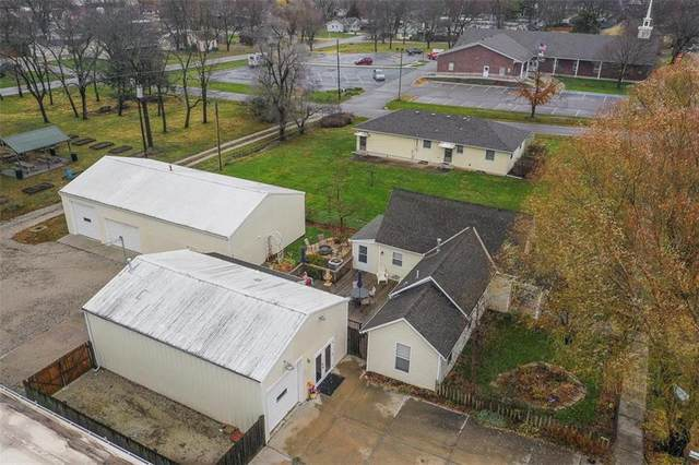 152 E Broadway Street, Peculiar, MO 64078 (#2253987) :: Eric Craig Real Estate Team