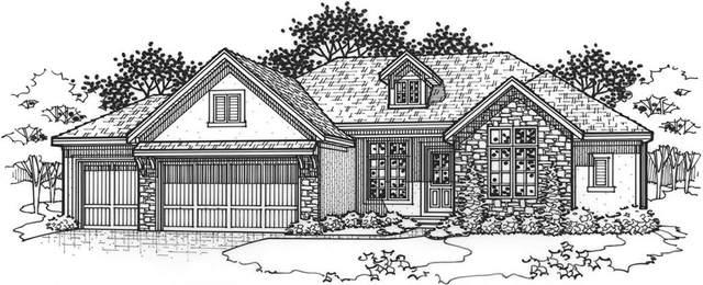 6825 Brownridge Drive, Shawnee, KS 66218 (#2254014) :: The Rucker Group