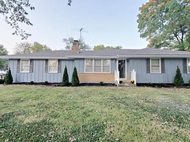 7800 E 100th Street, Kansas City, MO 64134 (#2254028) :: Eric Craig Real Estate Team