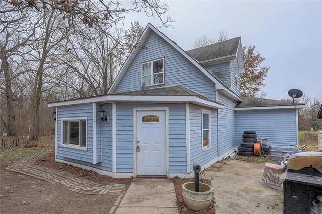 16911 E 228th Street, Harrisonville, MO 64701 (#2254052) :: House of Couse Group