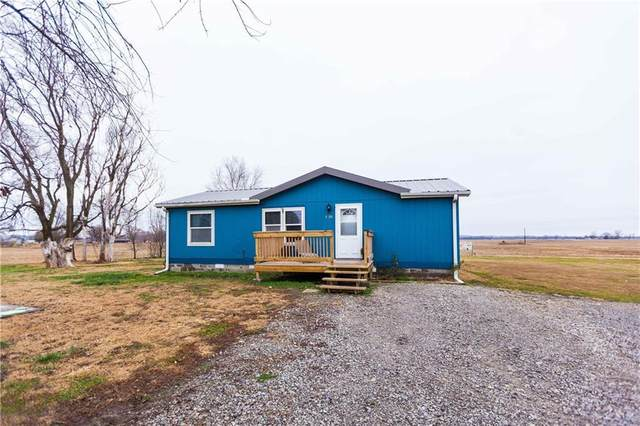 3708 SW State Route U Highway, St Joseph, MO 64504 (#2254053) :: Beginnings KC Team