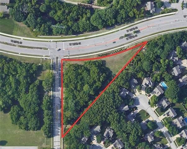 12700 Greenwood Street, Olathe, KS 66061 (#2254082) :: Eric Craig Real Estate Team