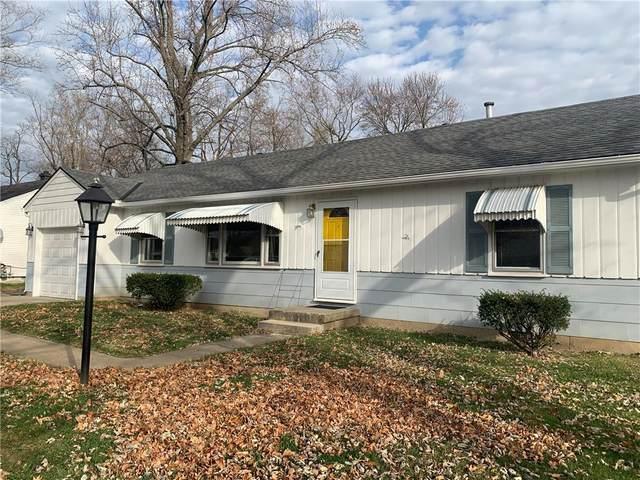 4221 N Chelsea Avenue, Kansas City, MO 64117 (#2254088) :: Eric Craig Real Estate Team
