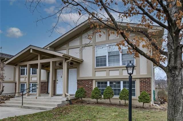 1416 NW 64th Terrace, Kansas City, MO 64118 (#2254089) :: The Shannon Lyon Group - ReeceNichols